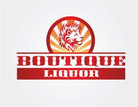 #611 for Logo Design for boutique liquor af netspidy