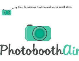 #32 for Design a Logo for PhotoBoothAir by Timdavies96