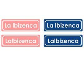 #14 for Design a Logo for Laibizenca af omenarianda