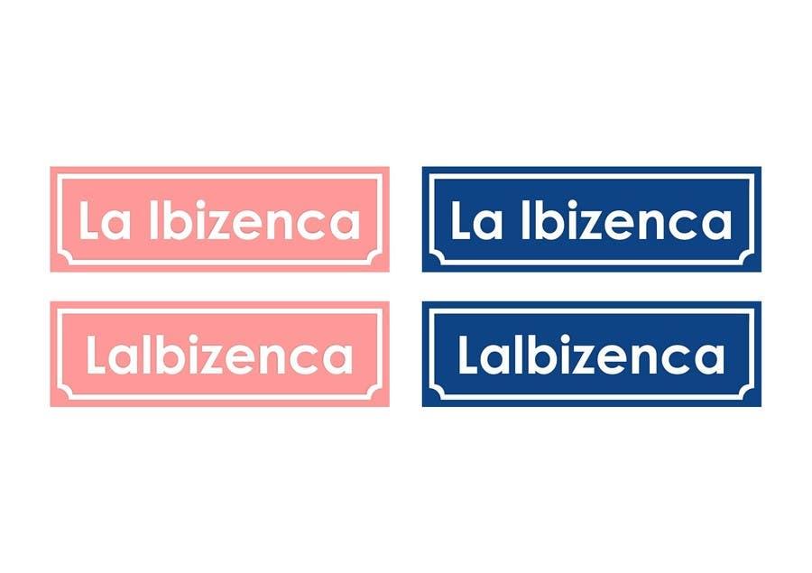 Penyertaan Peraduan #15 untuk Design a Logo for Laibizenca