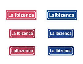 #2 for Design a Logo for Laibizenca by bujarluboci