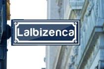 PHP Entri Peraduan #42 for Design a Logo for Laibizenca