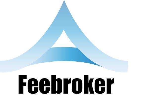 Konkurrenceindlæg #3 for Logo Design for Feebroker