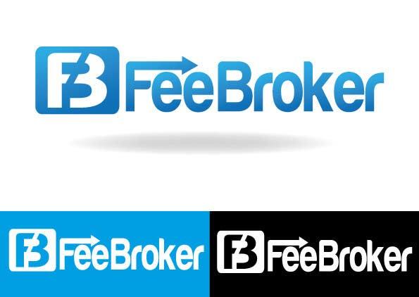 Konkurrenceindlæg #22 for Logo Design for Feebroker