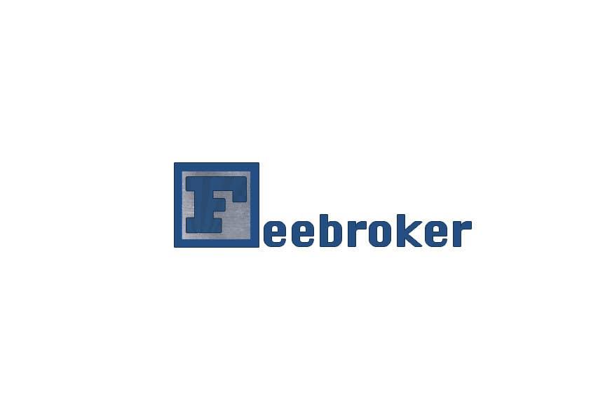 Konkurrenceindlæg #66 for Logo Design for Feebroker