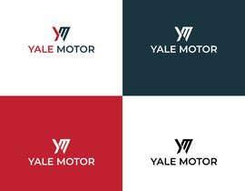 Nro 1467 kilpailuun Create a logo for an autoparts company käyttäjältä EstrategiaDesign