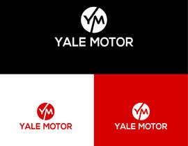 Nro 1151 kilpailuun Create a logo for an autoparts company käyttäjältä enarulstudio
