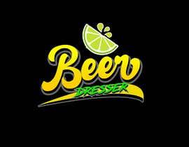 #190 untuk Beer dresser logo oleh randysardual32