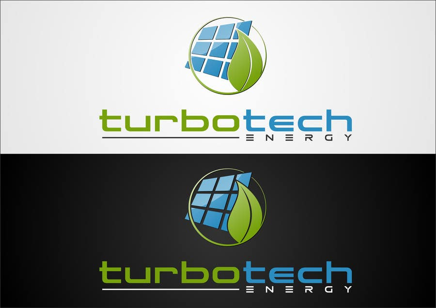 Contest Entry #114 for Design a Logo for TurboTech Energy