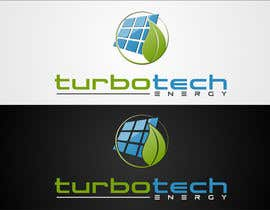 mille84님에 의한 Design a Logo for TurboTech Energy을(를) 위한 #114
