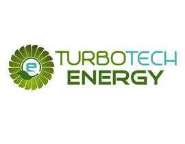 #98 para Design a Logo for TurboTech Energy por Mizadesigner