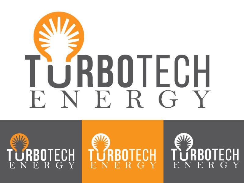 Contest Entry #205 for Design a Logo for TurboTech Energy