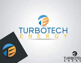 #112 para Design a Logo for TurboTech Energy por LOGOMARKET35