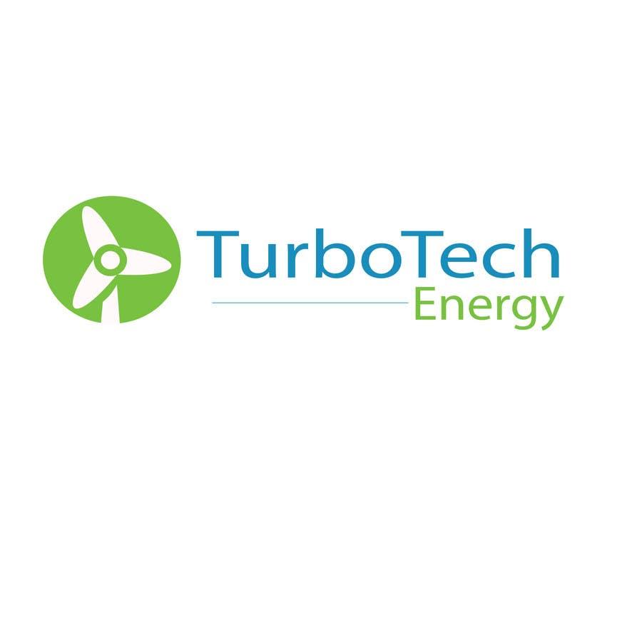 Proposition n°218 du concours Design a Logo for TurboTech Energy