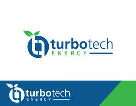 #37 para Design a Logo for TurboTech Energy por alamin1973