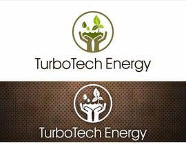 #102 para Design a Logo for TurboTech Energy por creazinedesign