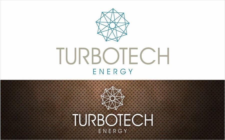 Contest Entry #103 for Design a Logo for TurboTech Energy