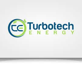 #121 para Design a Logo for TurboTech Energy por anibaf11