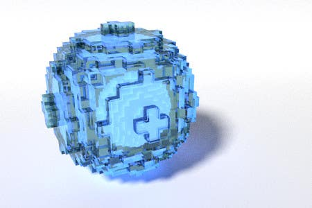 Contest Entry #3 for Design some 3D images