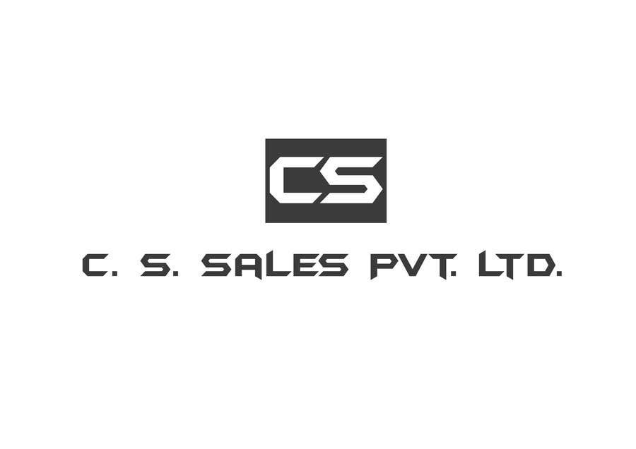 Bài tham dự cuộc thi #76 cho Logo Design for trading concern