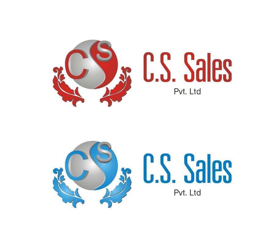 Inscrição nº                                         75                                      do Concurso para                                         Logo Design for trading concern