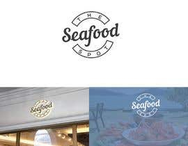 #22 for Seafood Restaurant sign  - 03/01/2021 21:26 EST by arifjiashan