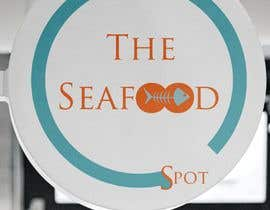 #125 for Seafood Restaurant sign  - 03/01/2021 21:26 EST by fillydesigns2