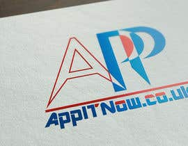#19 for Design a Outstnading Logo & Business Card for Mobile APP Development Company af aparicit