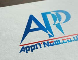 nº 20 pour Design a Outstnading Logo & Business Card for Mobile APP Development Company par aparicit