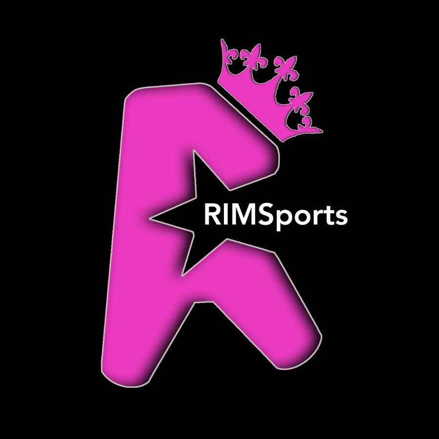 Penyertaan Peraduan #70 untuk Design a Logo for RIMSPorts
