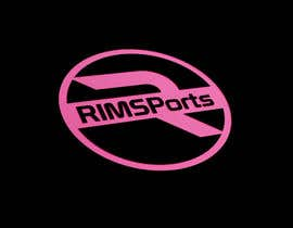 #46 for Design a Logo for RIMSPorts by EasoHacker