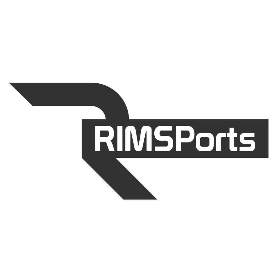 Contest Entry #                                        50                                      for                                         Design a Logo for RIMSPorts