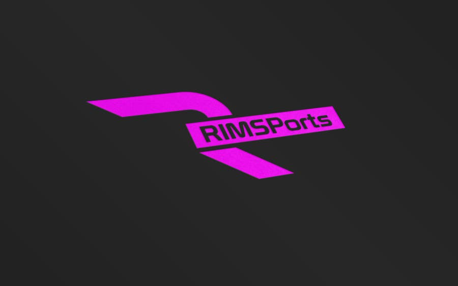 Penyertaan Peraduan #51 untuk Design a Logo for RIMSPorts