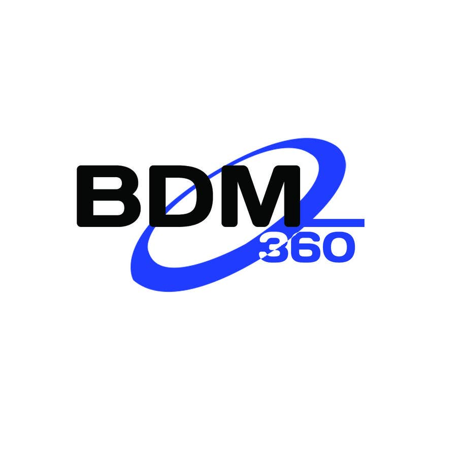 Contest Entry #                                        27                                      for                                         Design a Logo for BDM360