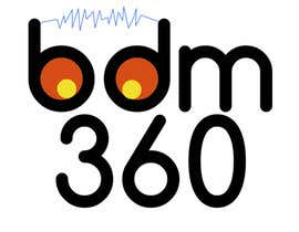 #17 for Design a Logo for BDM360 af amangupta1995