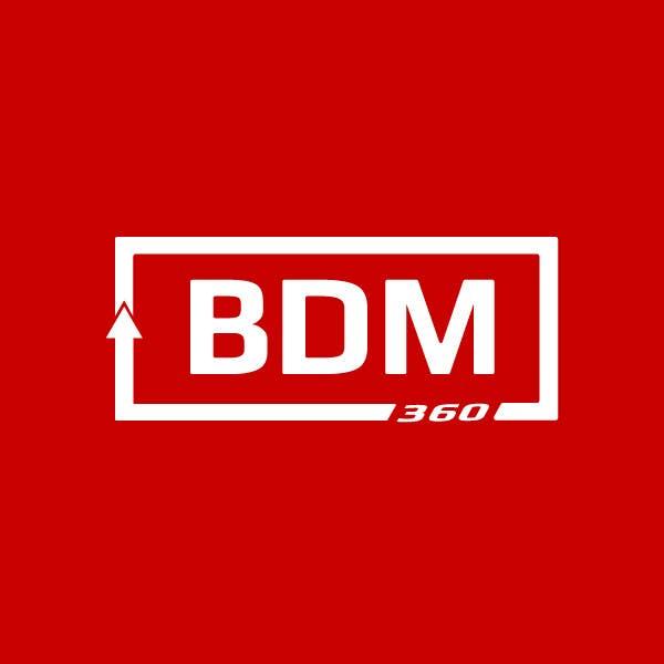 Contest Entry #                                        20                                      for                                         Design a Logo for BDM360