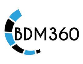 #4 for Design a Logo for BDM360 by TgberkDilbz