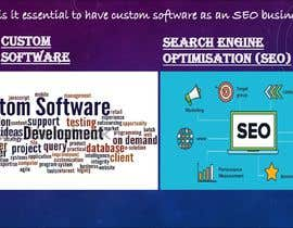 #28 cho assesment task: why is it essential custom software for seo companies bởi GrafixImage