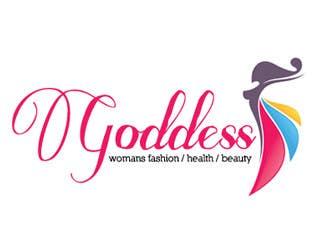 Konkurrenceindlæg #                                        61                                      for                                         Design a Logo for Goddess.