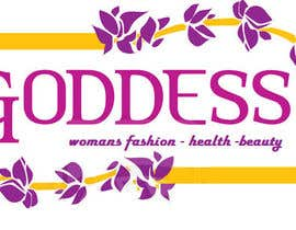 #73 for Design a Logo for Goddess. by Abhigrover