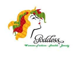 #84 para Design a Logo for Goddess. por Abhigrover