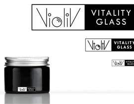 #11 for Logo Design for Vitality Glassware by rogerweikers
