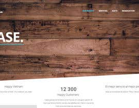 #12 for Simple web page for our villa by EZDevWPanozo