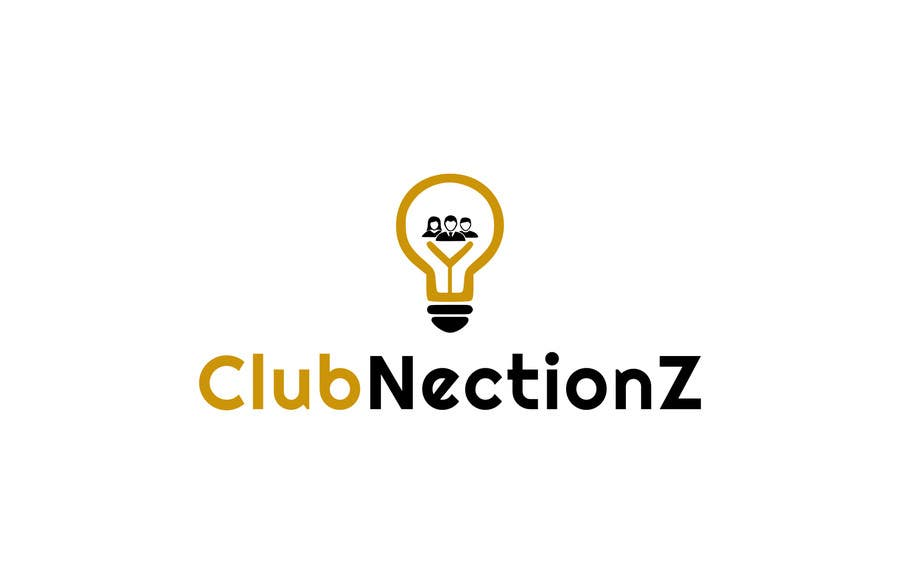 Contest Entry #21 for Design a Logo for ClubNectionZ