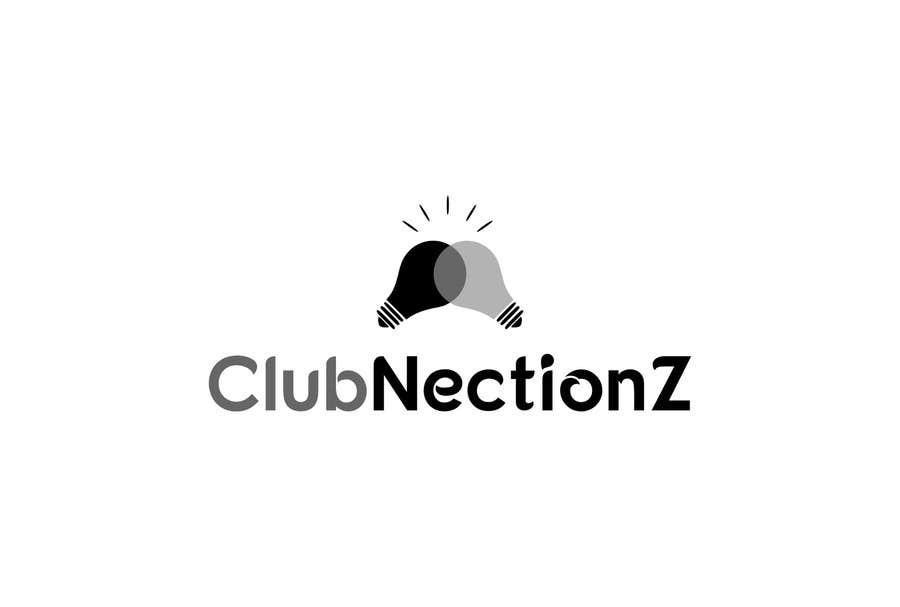 Konkurrenceindlæg #                                        24                                      for                                         Design a Logo for ClubNectionZ