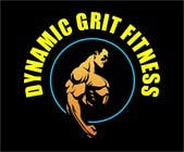 Graphic Design Contest Entry #36 for Design a Logo for Dynamic Grit Fitness