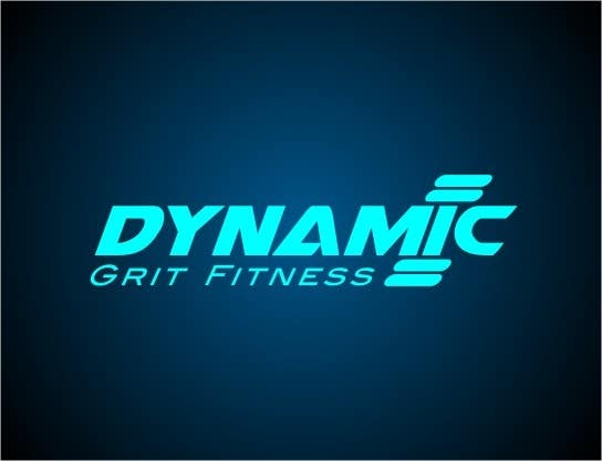 Contest Entry #                                        59                                      for                                         Design a Logo for Dynamic Grit Fitness