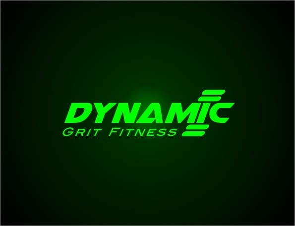 Contest Entry #                                        75                                      for                                         Design a Logo for Dynamic Grit Fitness