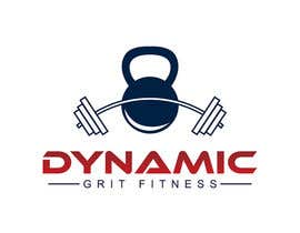 #65 , Design a Logo for Dynamic Grit Fitness 来自 johancorrea