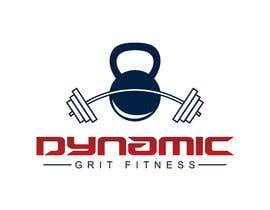 #66 , Design a Logo for Dynamic Grit Fitness 来自 johancorrea